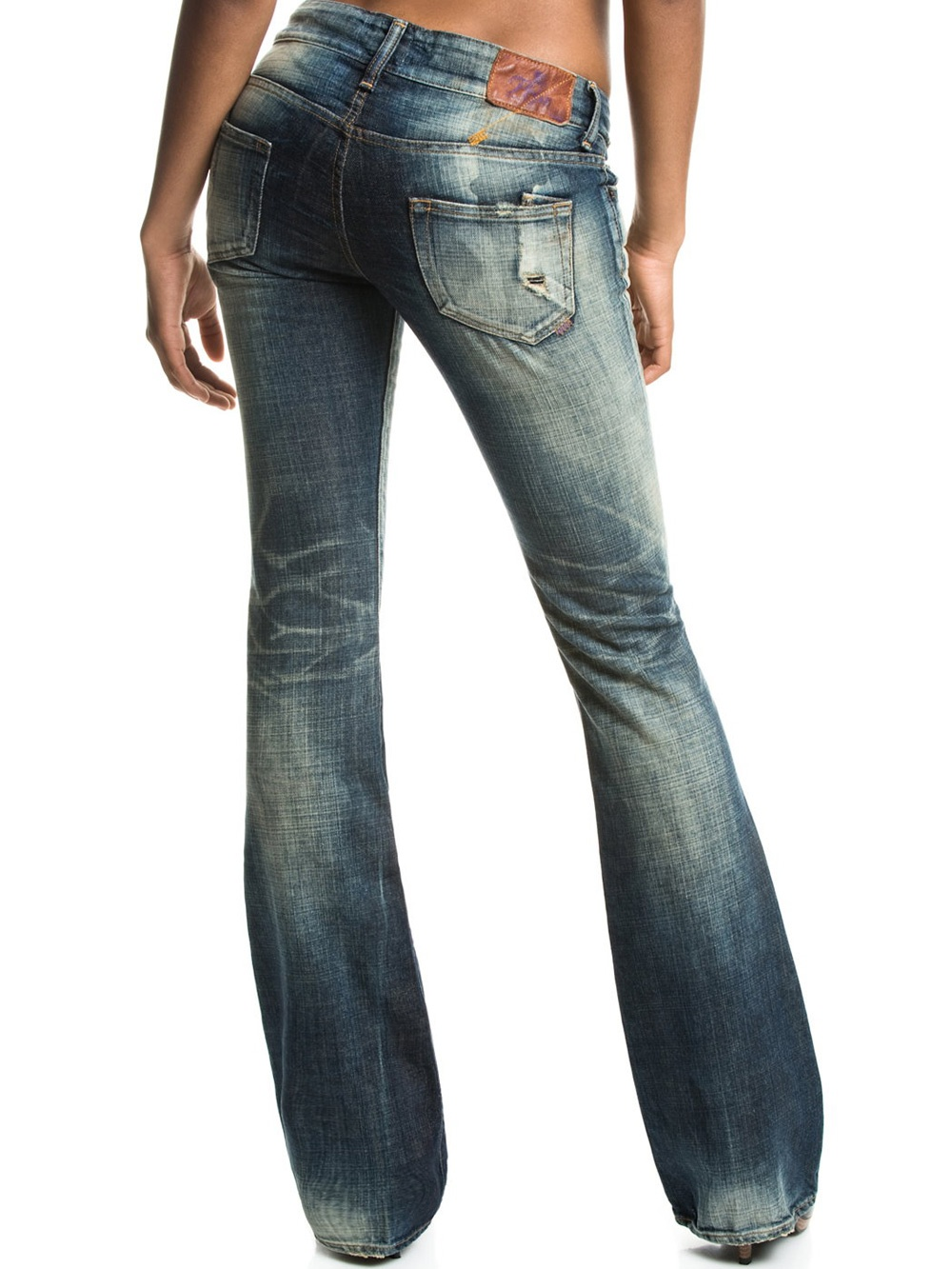 Bootcut Jeans Online Shopping