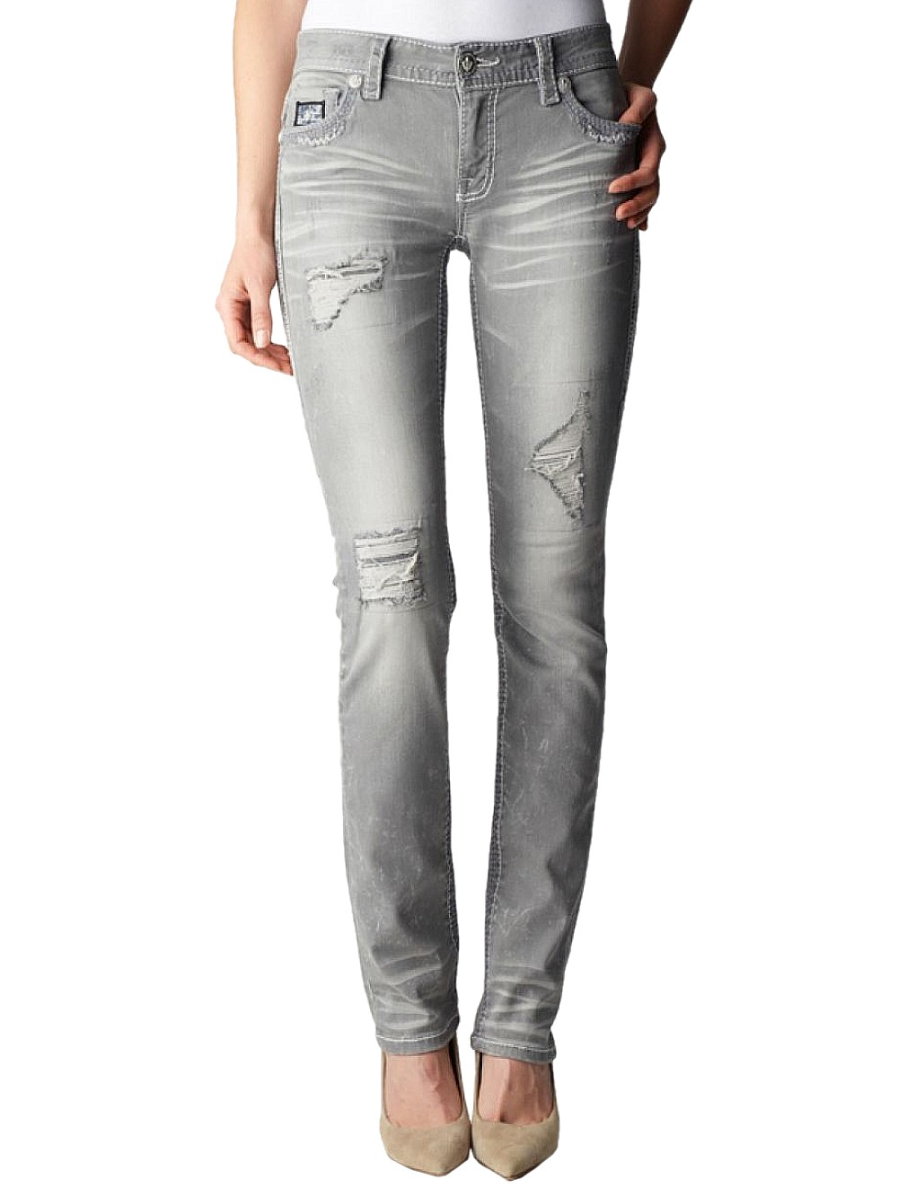 Jeans Grau. sublevel herren skinny jeans grau. straight fit