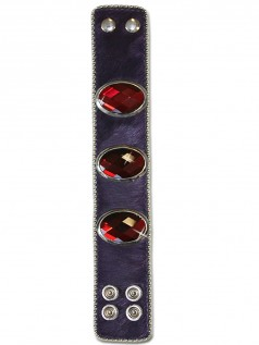 Armbaender - DeBovian Damen Armband 3 Reds  - Onlineshop Brandlots