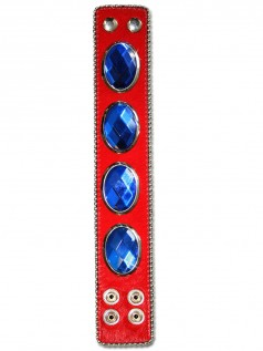 Armbaender - DeBovian Damen Armband Blues  - Onlineshop Brandlots