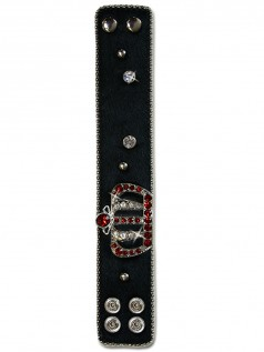 Armbaender für Frauen - DeBovian Damen Armband Crown  - Onlineshop Brandlots