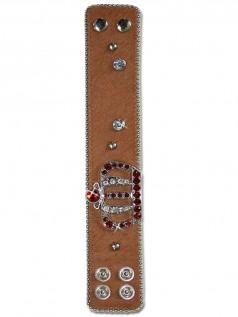 Armbaender - DeBovian Damen Armband Crown  - Onlineshop Brandlots