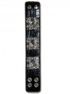 Armbaender - DeBovian Damen Armband Mirror  - Onlineshop Brandlots