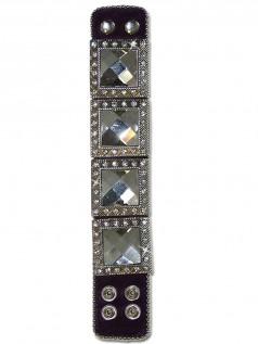 Armbaender - DeBovian Damen Armband Silverstar  - Onlineshop Brandlots