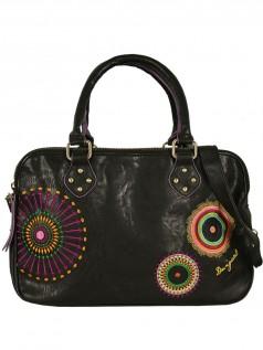Handtaschen - Desigual Damen Handtasche Mail Audrey (braun)  - Onlineshop Brandlots