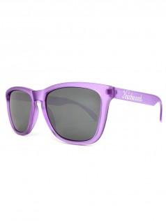 Sonnenbrillen - Knockaround Unisex Sonnenbrille Classic Premium (lila)  - Onlineshop Brandlots