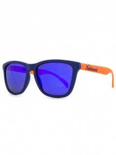 Sonnenbrillen - Knockaround Unisex Sonnenbrille Collegiate (dunkelblau)  - Onlineshop Brandlots