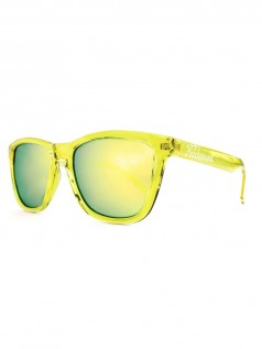 Sonnenbrillen - Knockaround Unisex Sonnenbrille Monochrome (gelb)  - Onlineshop Brandlots