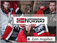Geographical Norway online kaufen